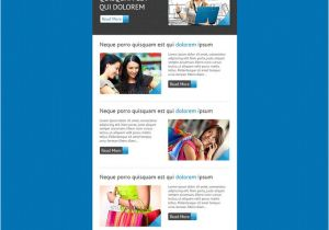 Mailchimp Sample Templates 17 Best Editable Mailchimp Template Newsletter Images On