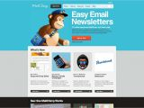 Mailchimp Sample Templates 9 Vital tools for Shoestring Startups Webdesigner Depot