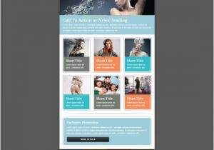 Mailchimp Sample Templates Best 25 Mailchimp Newsletter Templates Ideas On Pinterest