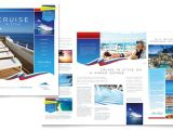 Make A Travel Brochure Template Cruise Travel Brochure Template Word Publisher
