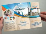 Make A Travel Brochure Template Travel Brochure Template 26 Download In Psd Vector Eps