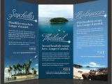 Make A Travel Brochure Template Travel Brochure Template Bbapowers Info