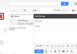 Make Email Template Gmail How to Create Email Templates In Gmail with Canned