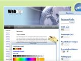 Make Your Own Blogger Template Make Your Own Blogger or WordPress Template Pc and