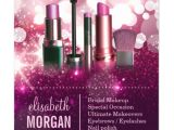 Makeup Flyer Templates Free 23 Cosmetic Flyers Psd Ai Eps Vector Word Free