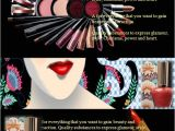 Makeup Flyer Templates Free Cosmetics Flyer Template Graphics and Templates