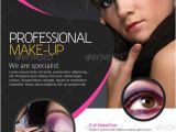 Makeup Flyer Templates Free Multipurpose Business Flyer Template by Ryanlie Graphicriver