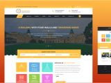 Making A WordPress Template the Best Academic Education WordPress theme and Template