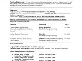 Malaysia Simple Resume format Download Resume format Amp Write the Best formal Example