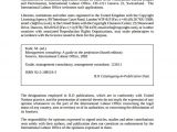 Management Consulting Proposal Template 7 Sample Consultant Proposal Templates Sample Templates