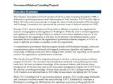 Management Consulting Proposal Template 9 Sample Consultant Proposals Sample Templates