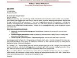 Management Cover Letter Templates Free 11 Sales Cover Letter Templates Free Sample Example