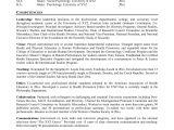 Management Faculty Resume Sample Curriculum Vitae College Professor Professor Resume