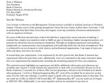 Management Trainee Cover Letter Samples Management Trainee Cover Letter Samples and Templates