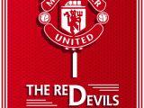 Manchester United Happy Birthday Card A A A A A A A A A Rishab Mallya A A Manchester United A A A A A A Aa A A A A
