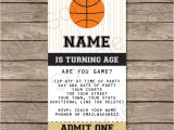 March Madness Email Template Black and Gold Basketball Party Ticket Invitation Template