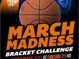 March Madness Email Template Fireside21 and Clotureclub S Bracket Challenge
