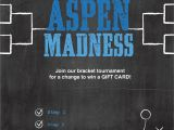 March Madness Email Template March Madness Gallery