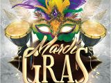 Mardi Gras Flyer Template Free Download Mardi Gras Flyer Template by Brielldesign On Deviantart