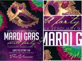 Mardi Gras Flyers Templates Mardi Gras Party Flyer Template 2 Flyerheroes