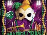 Mardi Gras Flyers Templates top 10 Best Mardi Gras Psd Flyer Templates for Photoshop