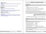 Marine Survey Template Suenos Azules Marine Surveying and Consulting