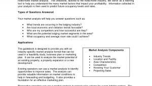Market Analysis Template for Business Plan Market Analysis Example Business Plan Copywriterquotes X