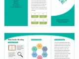 Marketing Booklet Template February 2017 Site Title