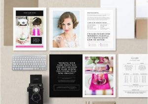 Marketing Packet Template 1000 Images About Wedding Photography Marketing Sets On