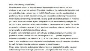 Marketing Services Proposal Template 32 Business Proposal Templates Doc Pdf Free