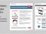 Marketo Responsive Email Templates Marc Boudier Website Design Development and Instruction