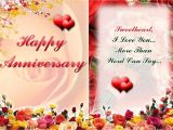 Marriage Anniversary Card In Hindi Marriage Anniversary Wallpapers Wallpaper Cave