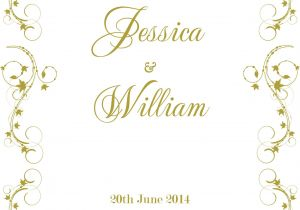 Marriage Card Quotes In English Wedding Border Designs with Images Photo Wedding