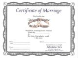 Marriage Counseling Certificate Template 9 Best Images Of Marriage Certificate format Indian
