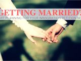 Marriage During Green Card Process Getting Married Start Planning for Your Immigration