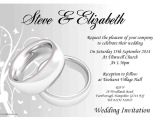 Marriage Invitation Card Matter In English Fancy Wedding Invitations Template Wedding Invitation