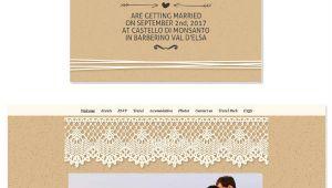 Marriage Invitation Email Template Free 8 Wedding E Mail Invitation Templates Psd Ai Word