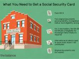 Marriage New social Security Card How Non Us Citizens Can Get A social Security Number