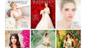 Marriage or Wedding Cue Card Weddings In Houston Spring Summer 2020 issue by Weddings