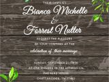 Marriage Quotations for Wedding Card Rustic Wedding Invitation Contact Me for A Quote Beach