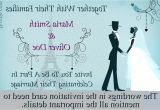 Marriage Quotes for Invitation Card Already Married Reception Invitations Beautiful Wedding