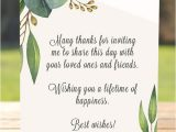 Marriage Quotes to Write In Card Wedding Wishes What to Write In A Wedding Card