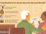 Marriage social Security Card Name Change social Security Spousal Benefits What You Need to Know