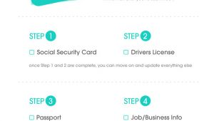 Marriage social Security Card Name Change the Best Checklist for Changing Your Name after Your Wedding