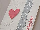 Marriage Wishes Card for Friend Image Detail for Congratulation Handmade Card Elegant