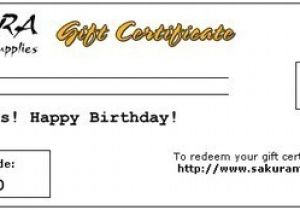 Martial Arts Gift Certificate Template Martial Arts Gift Certificates Templates Templates