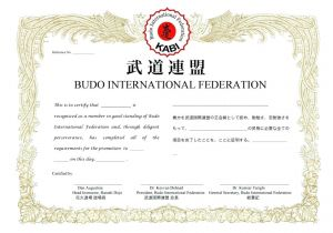 Martial Arts Gift Certificate Template Template Karate Certificate Template