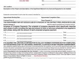Maryland Home Improvement Contract Template Custom Electronic California Home Improvement Contracts