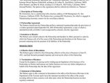 Maryland Home Improvement Contract Template Partnership Dissolution Agreement form with Sample
