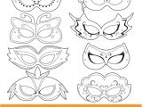 Masquerade Mask Template for Adults Masquerade Masks Masquerade Mask Printable Masquerade Mask